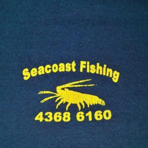 Seacoast Fishing